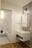 洗面脱衣室+浴室